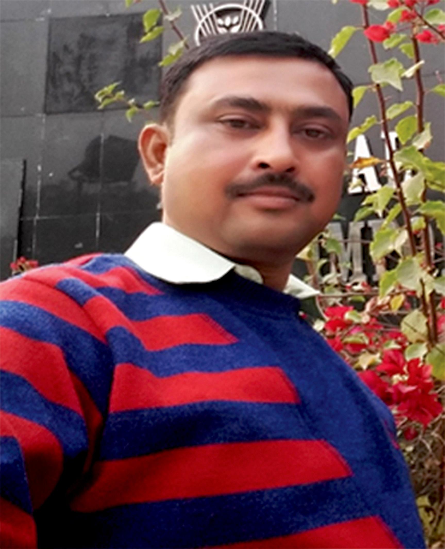 Dr  Sanjai Kumar Gupta   BlueRose   SELF-PUBLISHING PLATFORM