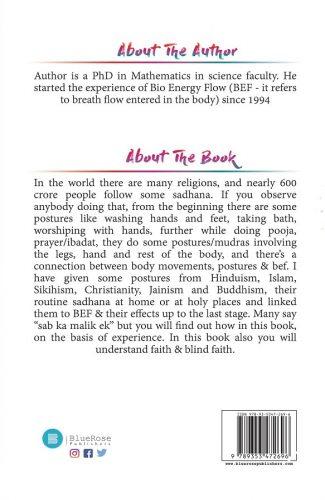 Dharmo Ki Sadhna Samanta Aur Vigyan - Blue Rose Publishers