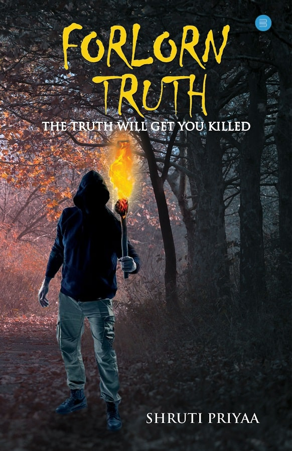 FORLORN TRUTH - Blue Rose Publishers - Self-Publishing in India
